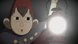 Watch The Unknown - TV Series Over the Garden Wall (2014) Season 1 Episode 10