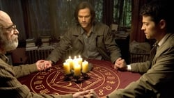 Watch Book of the Damned - TV Series Supernatural (2005) Season 10 Episode 18