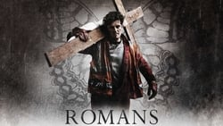 Watch Full Movie Romans (2017)