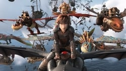 Streaming Full Movie How to Train Your Dragon: The Hidden World (2019)