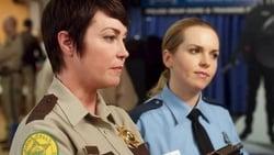 Watch Hibbing 911 - TV Series Supernatural (2005) Season 10 Episode 8