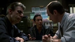 Watch Legacy - TV Series Law & Order: Special Victims Unit (1999) Season 2 Episode 4