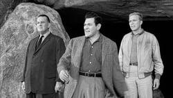 Watch The Rip Van Winkle Caper - TV Series The Twilight Zone (1959) Season 2 Episode 24