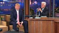 Watch Donald Trump, the Jonas Brothers, Neon Trees - TV Series The Tonight Show with Jay Leno (1992) Season 18 Episode 54
