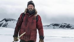 Download and Watch Movie Arctic (2018)