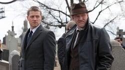 Watch Pilot - TV Series Gotham (2014) Season 1 Episode 1