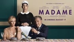 Watch Movie Online Madame Cinéma (2018)