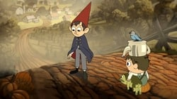 Watch Hard Times at the Huskin' Bee - TV Series Over the Garden Wall (2014) Season 1 Episode 2