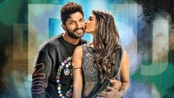 Watch Full Movie Online DJ: Duvvada Jagannadham (2017)