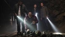 Watch The Chitters - TV Series Supernatural (2005) Season 11 Episode 19