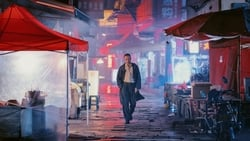 Watch Full Movie Long Day's Journey Into Night (2018)