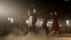 Streaming Full Movie Swing Kids (2018) Online