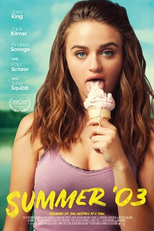 Watch Full Movie Summer '03 (2018)