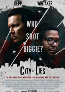 Watch and Download Movie City of Lies (2018)