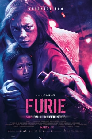 Watch and Download Full Movie Furie (2019)