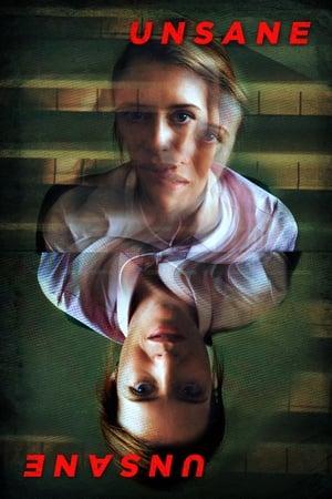 Poster Movie Unsane 2018