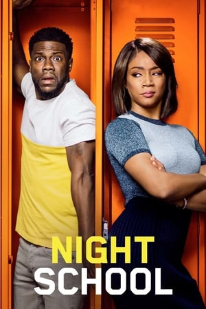 Streaming Full Movie Night School (2018)