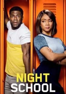 Watch Full Movie Night School (2018)