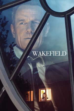 Poster Movie Wakefield 2016