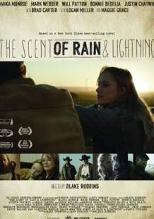Watch and Download Full Movie The Scent of Rain & Lightning (2018)
