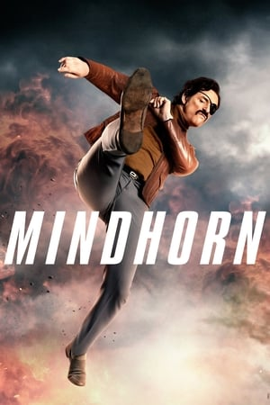 Poster Movie Mindhorn 2017