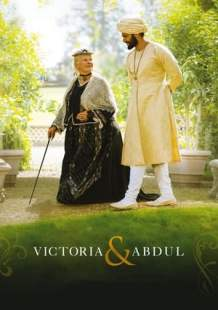 Watch Full Movie Victoria & Abdul (2017)