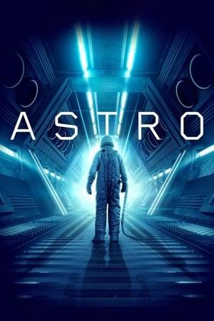 Poster Movie Astro 2018