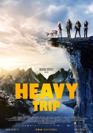 Streaming Full Movie Heavy Trip (2018) Online