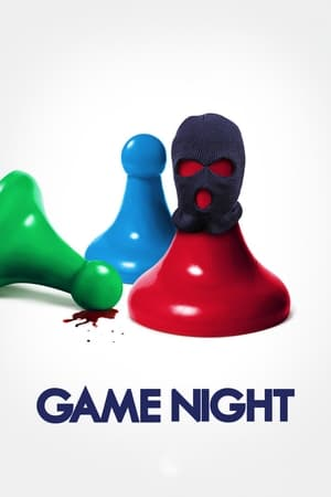 Poster Movie Game Night 2018