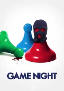 Download and Watch Full Movie Game Night (2018)