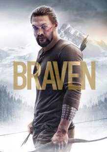 Streaming Movie Braven (2018)