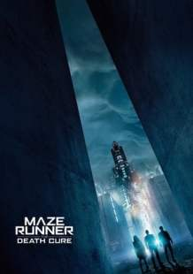 Streaming Movie Maze Runner: The Death Cure (2018) Online