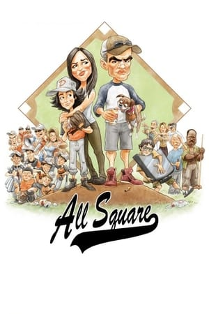 Streaming Movie All Square (2018) Online