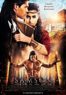 Watch and Download Movie Samson (2018)