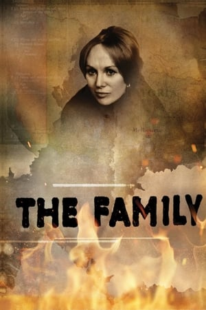 Poster Movie The Family 2016