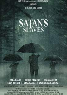 Streaming Full Movie Satan's Slaves (2017) Online