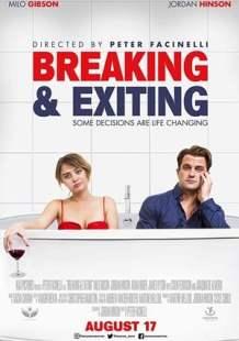 Streaming Full Movie Breaking & Exiting (2018) Online