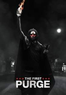 Watch Movie Online The First Purge (2018)