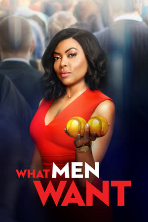 Watch and Download Movie What Men Want (2019)