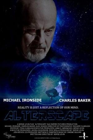 Poster Movie Alterscape 2017
