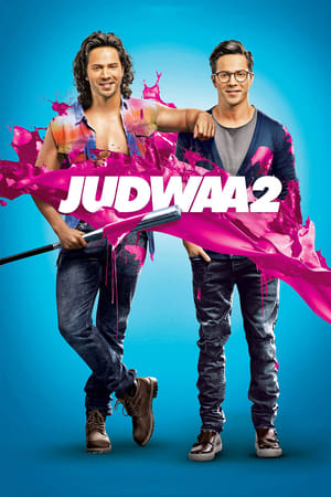 Poster Movie Judwaa 2 2017