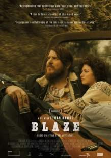 Watch and Download Movie Blaze (2018)