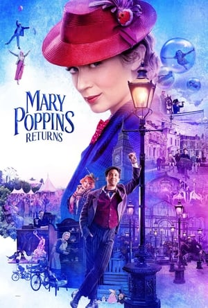 Streaming Movie Mary Poppins Returns (2018) Online