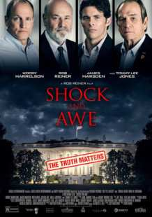 Watch and Download Movie Shock and Awe (2018)
