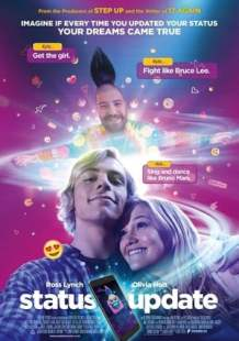 Download and Watch Full Movie Status Update (2018)