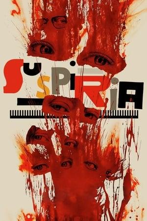 Streaming Full Movie Suspiria (2018)