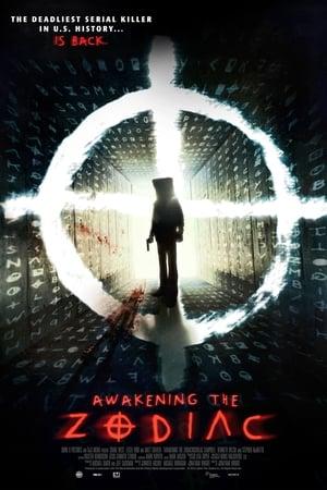 Poster Movie Awakening the Zodiac 2017