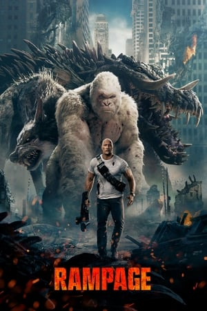 Watch and Download Movie Rampage (2018)
