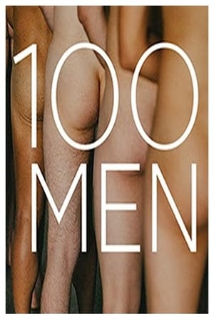 Poster Movie 100 Men 2017