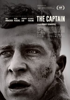 Streaming Full Movie The Captain (2018)